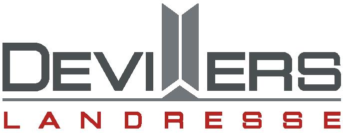 Logo Devillers Landresse